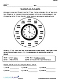 INTRO TO 24 HOUR CLOCK (ITALIAN)
