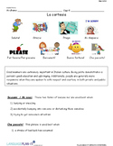 INTRO TO COURTESIES (ITALIAN  2017 EDITION)