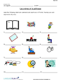 INTRO TO NUMBERS 1-30 (FRENCH)