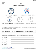 INTRO TO TIME EXPRESSIONS (ITALIAN)