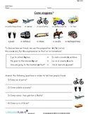 INTRO TO TRANSPORTATION (ITALIAN)