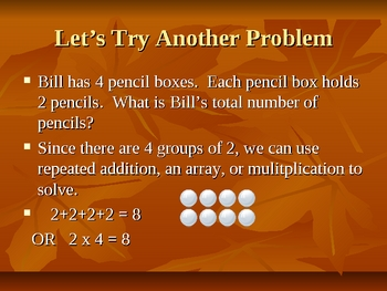 INTRODUCTION TO MULITIPLICATION POWER POINT