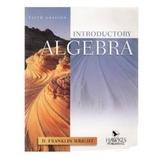 INTRODUCTORY ALGEBRA--FIFTH EDITION