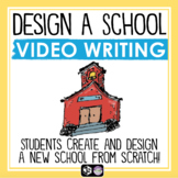 CREATIVE WRITING VIDEO ASSIGNMENT - DESIGN A SCHOOL