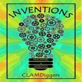 INVENTIONS: Machines and Robotics