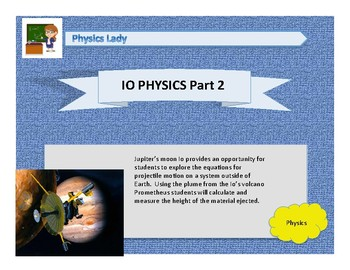 IO Physics Part 2