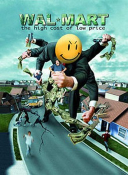 """Wal-Mart: The High Cost of Low Price"" Film Questions"