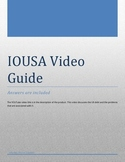 IOUSA video guide and answer key