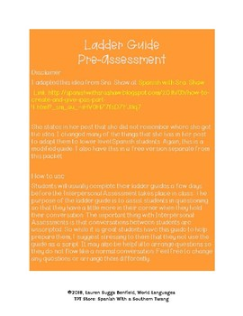 IPA Bundle Packet: Units 5-7