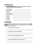 IPA Formative Reading Assessment