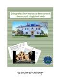 IPA: Houses and Neighborhoods Unit