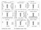 IPC/ Physical Science Vocabulary Scramble Game: Organization of Matter: Bonds