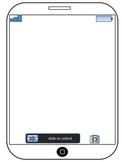 IPhone Book Report Template