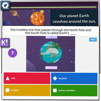 Crash Course Kids,  Earth's Place in the Universe (NGSS Aligned)