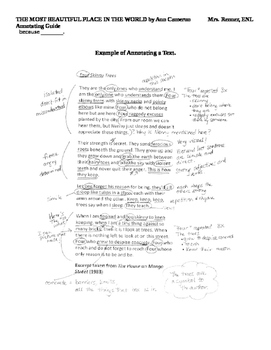 IR Annotating Guide for Beginners