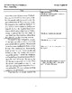 IR Seedfolks Nora Annotating Worksheet