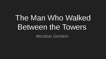 IRA The Man Who Walked Between the Towers