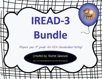 IREAD-3 Bundle