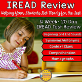 IREAD Review