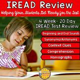 IREAD Review