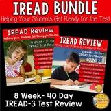 IREAD Review Bundle