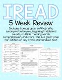 IREAD3 5 WEEK DAILY PRACTICE