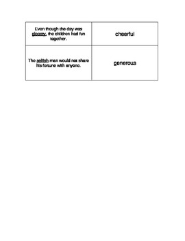 IREAD3 Word Work Games