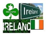 IRELAND UNIT (GRADES 4 - 8)