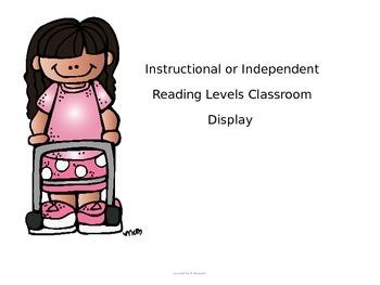 IRL Classroom Chart