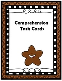 8th Grade Comprehension Task Cards Aligned to American Reading Company