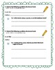 Kinder 0.66-0.99 Comp Tasks-Craft &Structure Aligned to American Reading Co IRLA