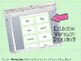 """IRLA Aligned """"1G"""" Sight Words Flash Cards - Color and B/W w/ Editable File"""