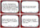 2nd Grade (1st Half) Comprehension Task Cards aligned to American Reading Co.