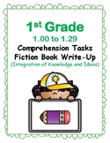 1st Gr 1.00-1.29 Comp Tasks Int of Knowledge Aligned to American Reading Co IRLA