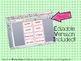 "IRLA Aligned ""2R Phonics"" Sight Words Flash Cards - Color & B/W w/ Editable File"