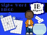 IRLA  ALIGNED 1B Power Word BINGO