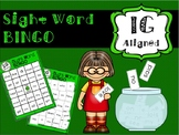 IRLA ALIGNED 1G Power Word BINGO
