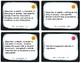 IRLA - Black Comprehension Task Cards