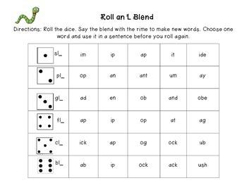 IRLA Initial Blends/Digraphs 2G Level