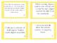 IRLA Power Goal Cards RTM-3Y