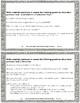 IRLA Si (Silver) Comprehension Task Cards