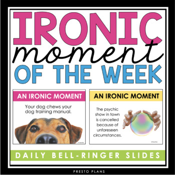 IRONY BELL RINGERS