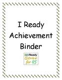 IReady Data Binder