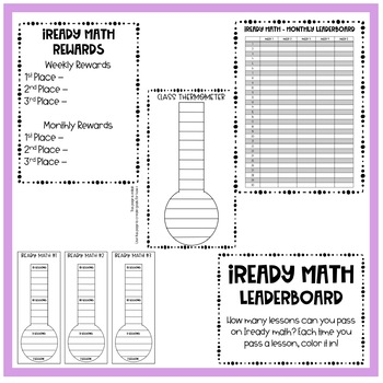 IReady Math Competition