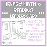 IReady Math & Reading Competition