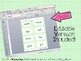 """IRLA Aligned """"2G"""" Sight Words Flash Cards - Color and B/W"""
