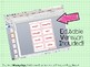 """IRLA Aligned """"2R"""" Sight Words Flash Cards - Color and B/W w/ Editable File"""