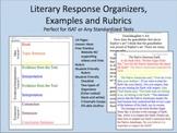 ISAT / Standardized Test-- Literary Extended Response Unit