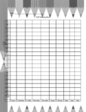 ISIP Tracking Sheet