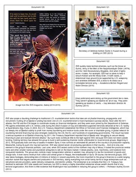 ISIS (Document Packet (2 of 2)